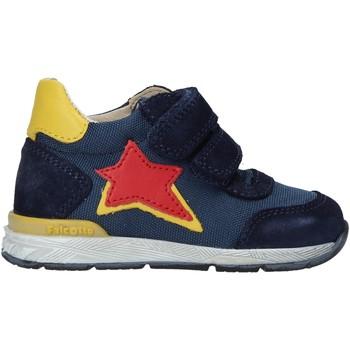 Skor Barn Sneakers Falcotto 2015450 02 Blå