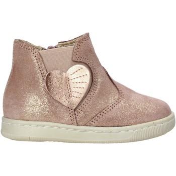 Skor Flickor Boots Falcotto 2501847 02 Rosa