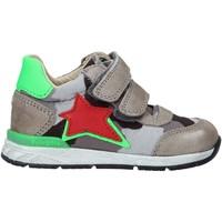 Skor Barn Sneakers Falcotto 2015450 01 Grå