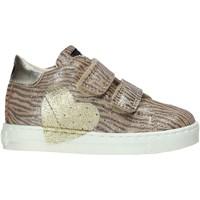 Skor Barn Sneakers Falcotto 2014118 10 Guld