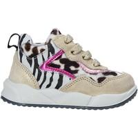 Skor Barn Sneakers Falcotto 2015423 02 Guld