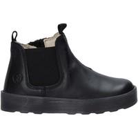 Skor Flickor Boots Falcotto 2501860 01 Svart