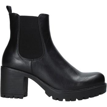 Skor Dam Boots Café Noir XP982 Svart