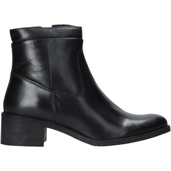 Skor Dam Boots Café Noir XV123 Svart