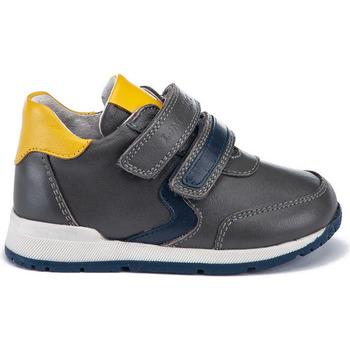 Skor Barn Sneakers Lumberjack SB65111 004 B01 Grå