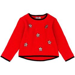 textil Barn Tröjor Losan 026-5000AL Röd