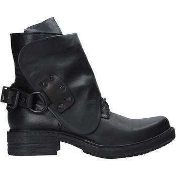 Skor Dam Boots Bueno Shoes 8M1104 Svart