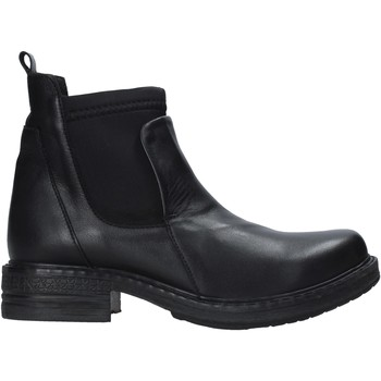 Skor Dam Boots Bueno Shoes 9P2104 Svart