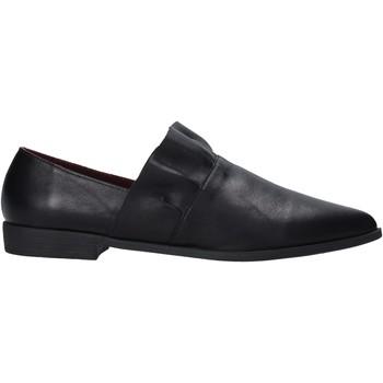 Skor Dam Loafers Bueno Shoes 20WP0700 Svart