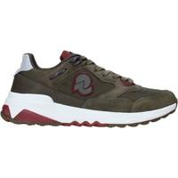 Skor Herr Sneakers Invicta CM02000A Grön