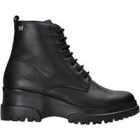 Skor Dam Boots CallagHan 27200 Svart