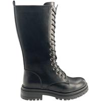Skor Dam Boots Gold&gold B20 GER122 Svart