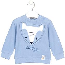 textil Barn Tröjor Losan 027-6002AL Blå
