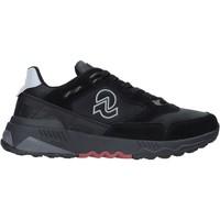 Skor Herr Sneakers Invicta CM02001A Svart