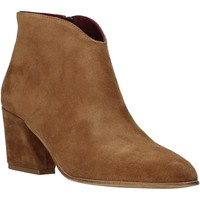 Skor Dam Stövletter Bueno Shoes 20WR5102 Brun