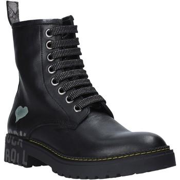 Skor Dam Boots Bueno Shoes 20WR4201 Svart