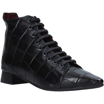 Skor Dam Boots Bueno Shoes 20WR3002 Svart