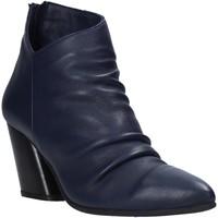 Skor Dam Stövletter Bueno Shoes 20WR1400 Blå