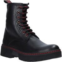 Skor Dam Boots Bueno Shoes 20WR4901 Svart