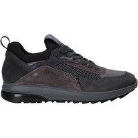 Skor Herr Sneakers IgI&CO 6139011 Svart