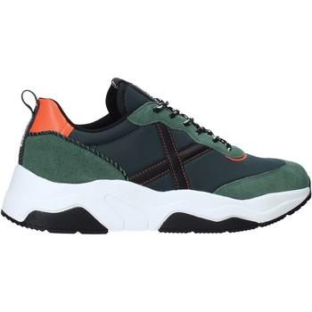 Skor Herr Sneakers Munich 8770032 Grön