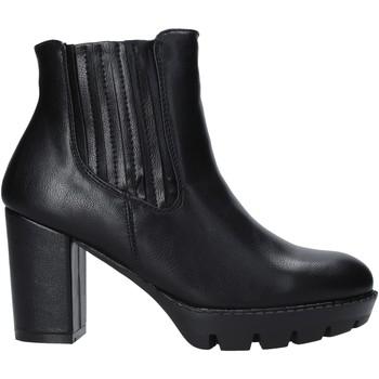 Skor Dam Boots Café Noir XV951 Svart