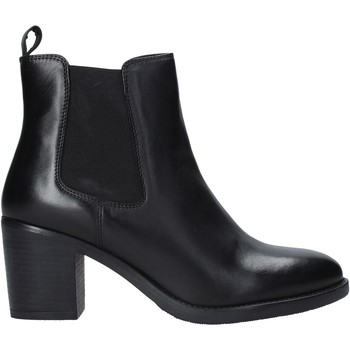 Skor Dam Boots Café Noir XV126 Svart