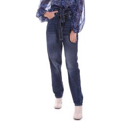 textil Dam Jeans Gaudi 021BD26039 Blå