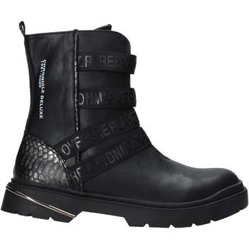 Skor Barn Boots Replay GBL17 202 C0004S Svart