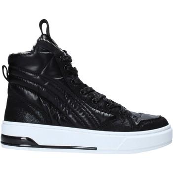 Skor Barn Höga sneakers Replay GBZ24 003 C0003T Svart
