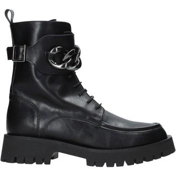 Skor Dam Boots Grace Shoes 631007 Svart