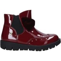 Skor Barn Boots Lumberjack SG20413 002 S04 Röd