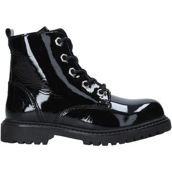 Skor Barn Boots Lumberjack SG00101 022 B04 Svart