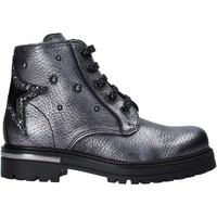 Skor Barn Boots NeroGiardini I021571F Grå