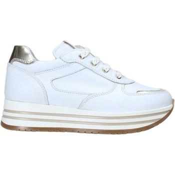 Skor Barn Sneakers NeroGiardini I021525F Vit