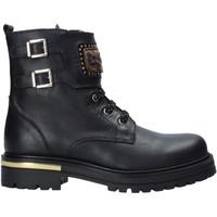 Skor Barn Boots NeroGiardini I021581F Svart