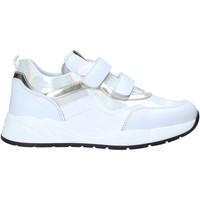 Skor Barn Sneakers NeroGiardini I021512F Vit