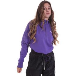 textil Dam Sweatshirts Fila 687905 Violett