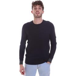 textil Herr Tröjor Gaudi 021GU53006 Blå