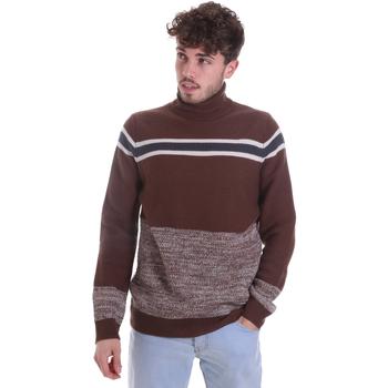 textil Herr Tröjor Gaudi 021GU53040 Brun