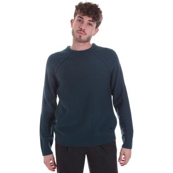textil Herr Tröjor Gaudi 021GU53041 Grön