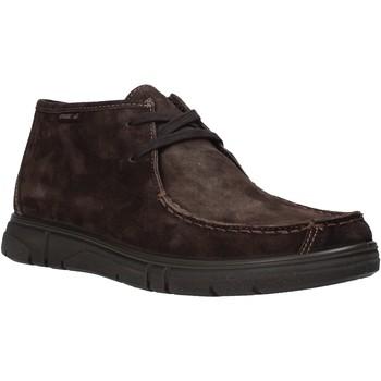 Skor Herr Boots Enval 6220822 Brun