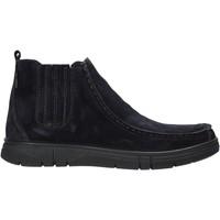 Skor Herr Boots Enval 6220911 Blå