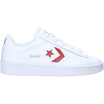 Skor Barn Sneakers Converse 368404C Vit