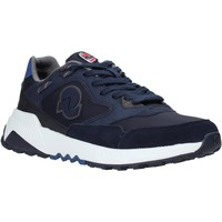 Skor Herr Sneakers Invicta CM02000A Blå