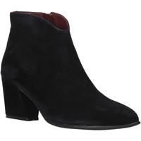 Skor Dam Stövletter Bueno Shoes 20WR5102 Svart