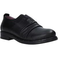 Skor Dam Loafers Bueno Shoes 20WP2417 Svart