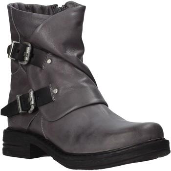 Skor Dam Stövletter Bueno Shoes 8K3502 Grå