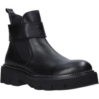 Skor Dam Stövletter Bueno Shoes 20WR3404 Svart