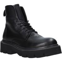 Skor Dam Boots Bueno Shoes 20WR3405 Svart